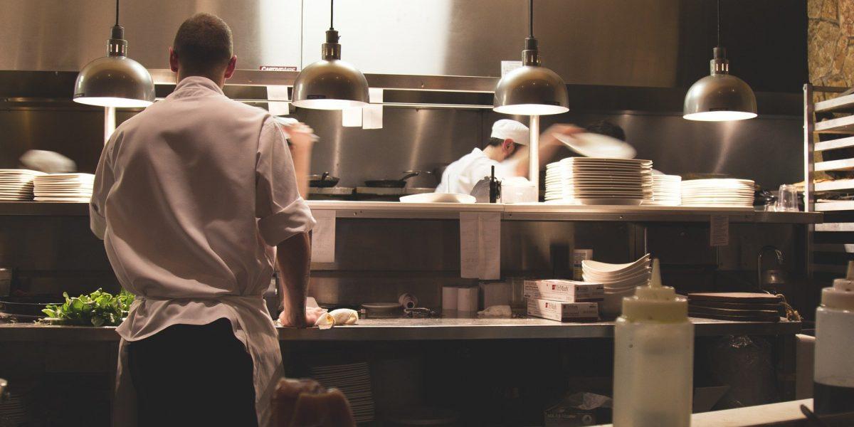 Les Dark Kitchen : une nouvelle recette à la carte