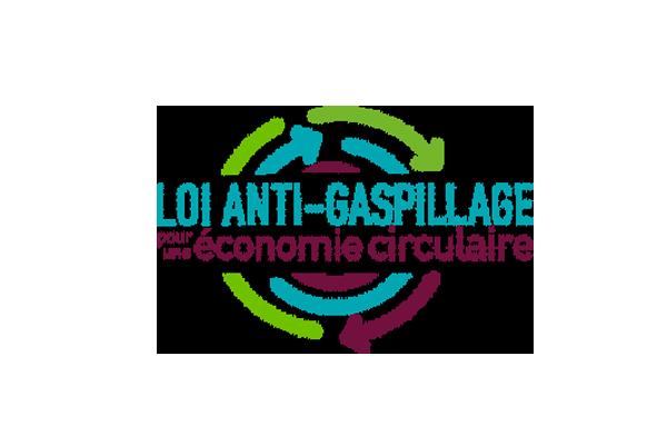La loi anti-gaspillage pour les nuls