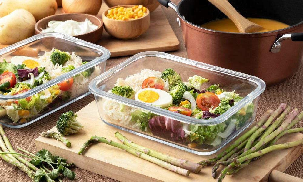 Bien choisir sa vaisselle réutilisable